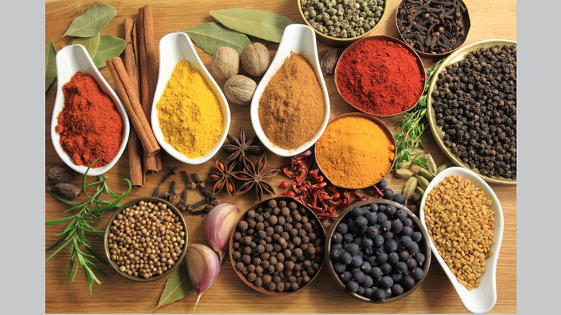 Spices get dearer ahead of Eid | theindependentbd com