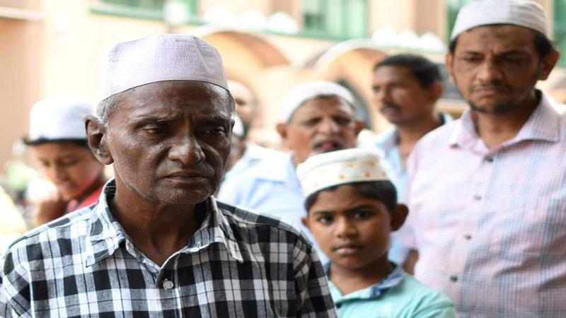 Sri Lanka's Muslims fear retaliation after Easter Sunday attacks