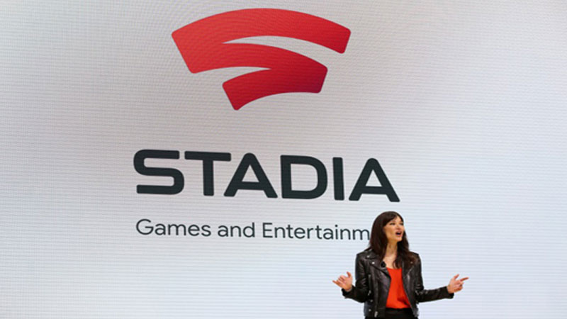 Google closing in-house Stadia video game studio
