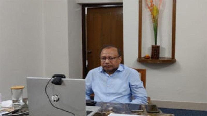 Tajul inaugurates online cattle market