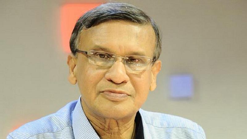 Prof Dr Tarek Shamsur Rehman found dead at Uttara flat