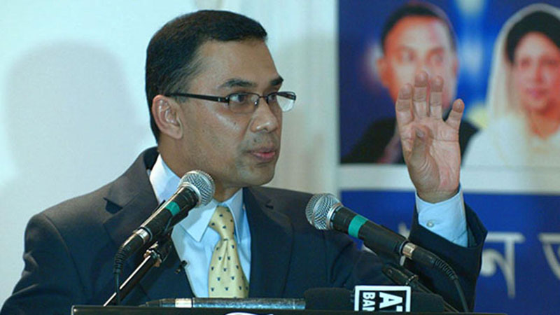 8 cases against Tarique pending; convicted in 2: Anisul