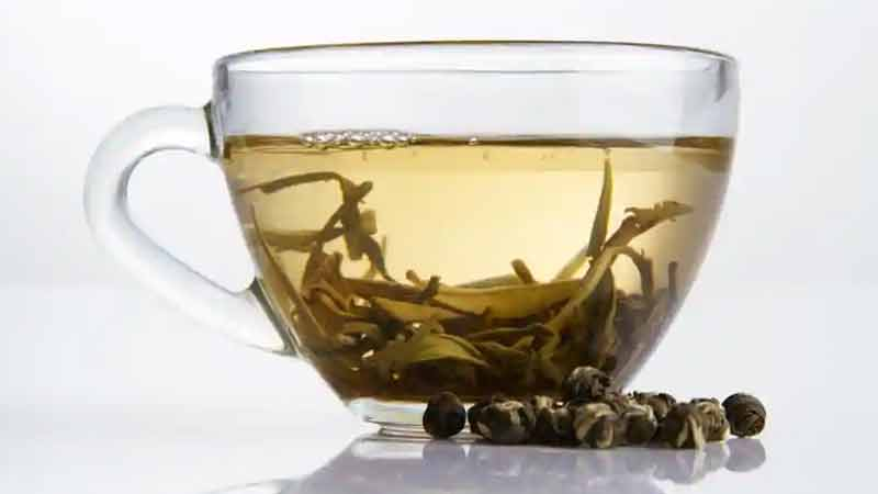 Green tea: Immunity booster, good for health