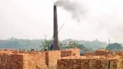 '25pc Khulna brick kilns illegal'