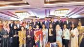 12 Women awarded