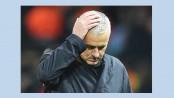 Mourinho dream job ends in sack