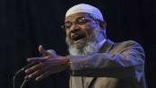 Zakir Naik sues Malaysian MP