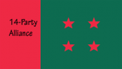 14-party alliance meets Tuesday