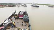 Heavy vehicles advised to avoid Shimulia-Kanthalbari route