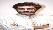 Poet Quazi Johirul Islam honoured