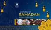 Enjoy spirit of Ramadan at Dhaka Regency