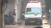 43 people die in major fire in Delhi