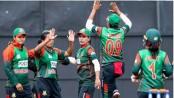 Bangladesh post massive win over Maldives in SAG women's T20