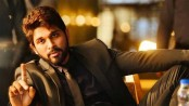 Allu Arjun: I can definitely never claim I'm a self-made person