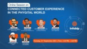 Online session on 'Connected Customer Experience in Phygital World' held