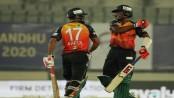 Ariful heroic gives Khulna dramatic victory