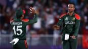 Shakib Al Hasan becomes leading wicket-taker in T20Is