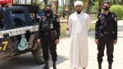 Ex-Hefazat chief Babunagri's PS arrested