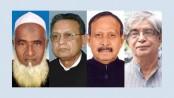 4 technocrat ministers quit