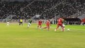 FIFA, AFC Qualifiers: Oman beat Bangladesh 4-1