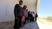 '15 returnees not Mediterranean boat capsize survivors'