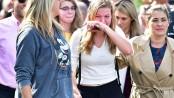2 killed in California school shooting