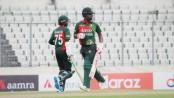 Bangladesh bat first in series opener against Sri Lanka