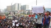 Dhaka struggling to restore traffic discipline