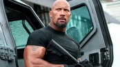 Dwayne Johnson makes it clear he won't appear in any more Fast and Furious films