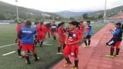 SAFF U-19 Women's Champs: Bangladesh take on Bhutan in semifinal