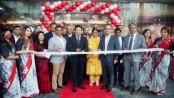 City Bank inaugurates relocated Gulshan Branch
