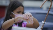 Coronavirus lives on human skin for 9 hours: Study
