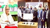 BGMEA donates Tk5 crore to PM's fund for Covi-hit poor families