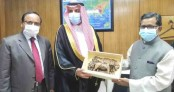 Saudi investors want to invest $5bn in Bangladesh: Ambassador Essa