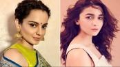 Kangana Ranaut Angry With Alia Bhatt