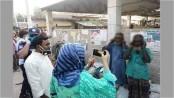 Monirampur AC Land withdrawn for publicly humiliating elderly men