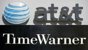 'AT&T in advanced talks to buy Time Warner'