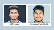2 uncapped players in first two ODIs against Zimbabwe