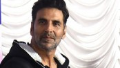 Bollywood star Akshay Kumar in hospital with Covid
