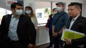 Malaysia raids Al Jazeera office