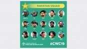 Amir left out of Pakistan squad