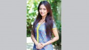 Antora Azim acts in web series 'Basic Ali'