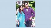 Apurba, Tisha pair up again in 'Shuntey Ki Pao'