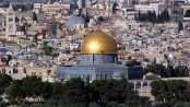 Arab League says Israel 'playing with fire' at holy site