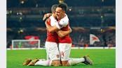 Arsenal, Chelsea cruise into Europa quarters