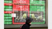 Asian markets fall on fears over coronavirus spread