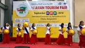 7th Asian Tourism Fair begins