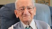 Legendary atomic bomb lab scientist dies
