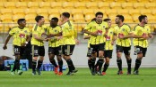 Australia to play Colombia in World Cup preparations