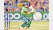Australia trounce Tigresses by 86 runs in second match